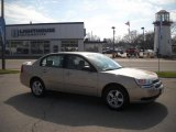 2005 Light Driftwood Metallic Chevrolet Malibu LS V6 Sedan #27449746