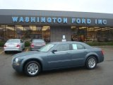 2005 Magnesium Pearl Chrysler 300 Touring #27499192