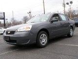 2008 Dark Gray Metallic Chevrolet Malibu Classic LS Sedan #27498885