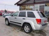 2006 Bright Silver Metallic Jeep Grand Cherokee Laredo 4x4 #2747017
