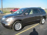 2010 Cocoa Metallic Buick Enclave CXL #27499252