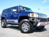 2009 All-Terrain Blue Hummer H3  #27498920