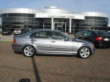 2005 Silver Grey Metallic BMW 3 Series 330i Sedan #27499273