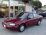 2004 Sport Red Metallic Chevrolet Classic  #2746998