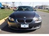 2007 Sparkling Graphite Metallic BMW 3 Series 335i Coupe #27543946