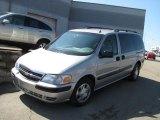 2005 Chevrolet Venture LT Entertainer Data, Info and Specs