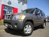 2006 Granite Metallic Nissan Xterra S 4x4 #27544544