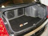 2008 Chrysler 300 C HEMI Hurst Edition Trunk