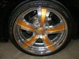 2008 Chrysler 300 C HEMI Hurst Edition Wheel