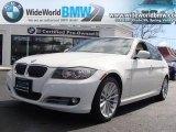 2009 Alpine White BMW 3 Series 335d Sedan #27544043