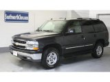 2005 Dark Gray Metallic Chevrolet Tahoe LT 4x4 #27544756