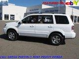2007 Taffeta White Honda Pilot EX-L 4WD #27625041