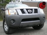 2006 Granite Metallic Nissan Xterra X #27625432