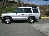 2002 Land Rover Discovery II Series II SD