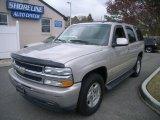 2005 Silver Birch Metallic Chevrolet Tahoe LT #27625879