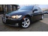 2007 Black Sapphire Metallic BMW 3 Series 328xi Coupe #27625478
