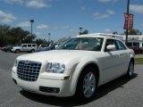 2008 Cool Vanilla White Chrysler 300 Touring #27625325