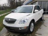 2009 White Opal Buick Enclave CXL #27625957