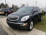 2008 Ming Blue Metallic Buick Enclave CXL #27625962