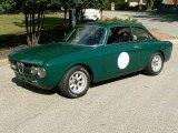 1973 Alfa Romeo GTV Vintage Racecar