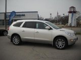 2010 White Diamond Tricoat Buick Enclave CXL AWD #27626538