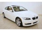 2007 Alpine White BMW 3 Series 328xi Coupe #27626026
