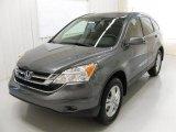 2010 Polished Metal Metallic Honda CR-V EX-L #27626053