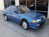 Acura Integra 1993 Data, Info and Specs