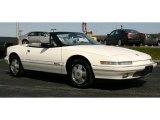 1990 Buick Reatta Convertible