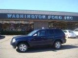 2006 Midnight Blue Pearl Jeep Grand Cherokee Laredo 4x4 #27704369