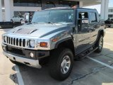 2008 Hummer H2 SUT