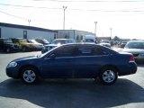 2006 Laser Blue Metallic Chevrolet Impala LT #27771268