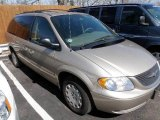 2003 Light Almond Pearl Chrysler Town & Country LX #27771414