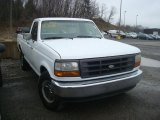 1994 Ford F250 XL Regular Cab Data, Info and Specs