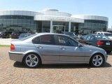 2004 Silver Grey Metallic BMW 3 Series 325i Sedan #27771321