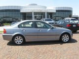 2004 Silver Grey Metallic BMW 3 Series 325i Sedan #27771322