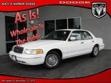 1999 Ford Crown Victoria Police Interceptor Data, Info and Specs