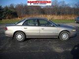 1999 Light Sandrift Metallic Buick Century Custom #27805077