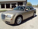 2008 Light Sandstone Metallic Chrysler 300 Touring #27805153
