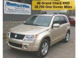 2006 Suzuki Grand Vitara Luxury 4x4