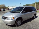 2003 Bright Silver Metallic Chrysler Town & Country LXi #27805158