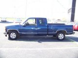1995 Chevrolet C/K C1500 Extended Cab Data, Info and Specs