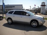 2010 White Diamond Tricoat Buick Enclave CXL AWD #27851287