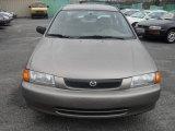 1998 Mazda Protege DX