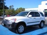 2006 Taffeta White Honda CR-V EX #27850487