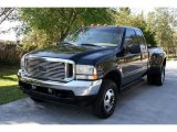 2002 Ford F350 Super Duty Lariat SuperCab 4x4 Dually Data, Info and Specs