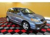 2007 Cosmic Blue Metallic Toyota Matrix XR #27850881