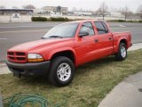 2003 Dodge Dakota Sport Quad Cab Data, Info and Specs
