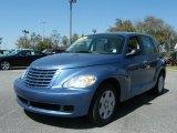 2007 Marine Blue Pearl Chrysler PT Cruiser  #27851081