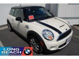 2007 Pepper White Mini Cooper S Hardtop #27919977
